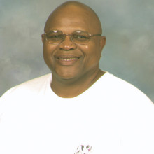 Claude Johnson youth leader