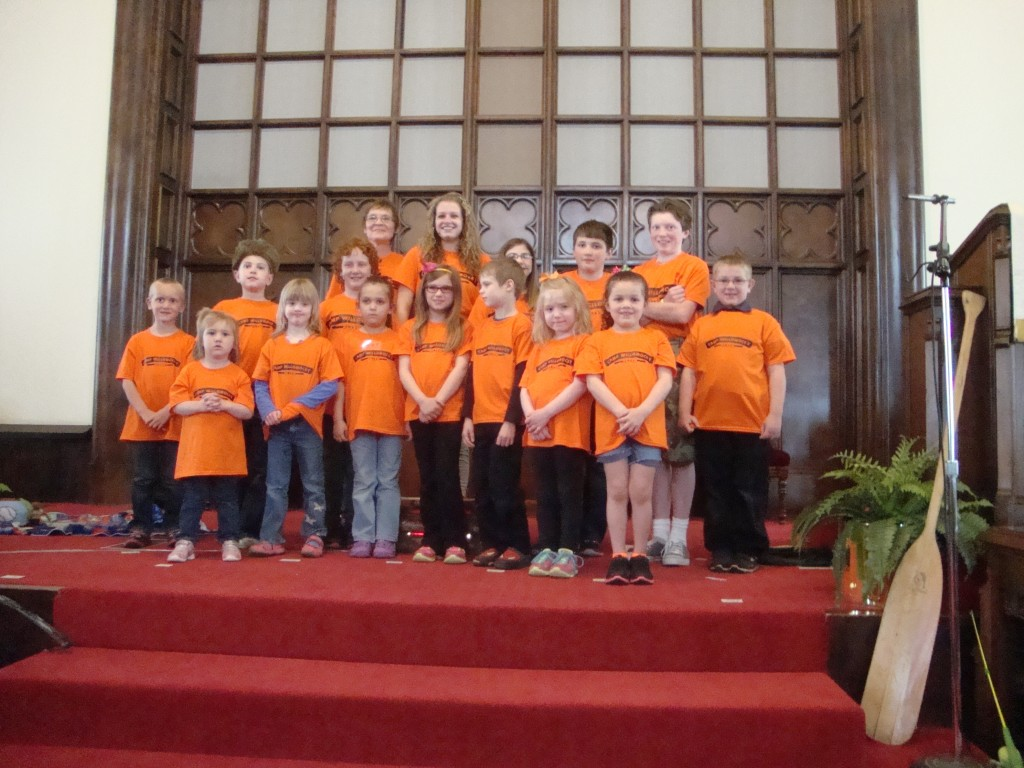 Childrens Choir 3