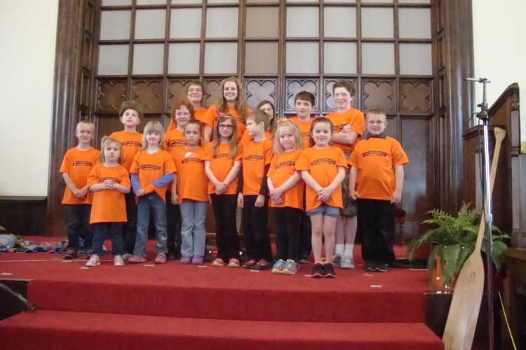 Childrens Choir 3