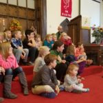 Children's Sermon 1