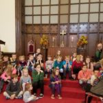 Children's Sermon 2