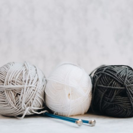 PURLS Knitting